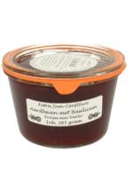 Van Woerkom Aardbeien met Basilicum Jam 385 gr.