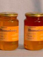 Imkerij de Werkbij Bloemenhoning 450 gr.