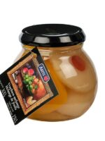 Aarts globe vruchtenmelange