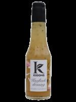 Kiooms salade dressing knoflook