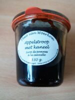 Van Woerkom Extra Appelstroop met Kaneel