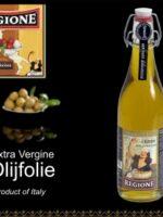 Streek olijfolie extra vergine