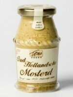 Oud hollandse mosterd