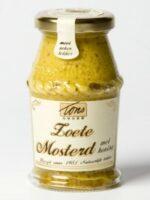 Honing mosterd