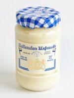 Hollandse mayonaise