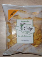 Hoeksche waard chips paprika