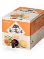Schulp Saptap Sinaasappelsap