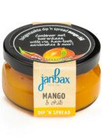 Dip'n Spread mango & chilli