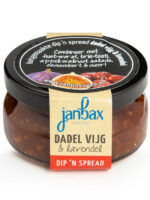 Dip'n Spread dadel & vijg met lavendel