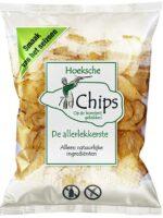 Hoeksche waard chips sweet chili