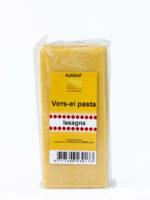 gastvrei Aalshof verse-ei pasta lasagne