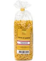 gastvrei Aalshof verse-ei pasta macaroni