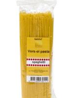 gastvrei Aalshof verse-ei pasta spaghetti